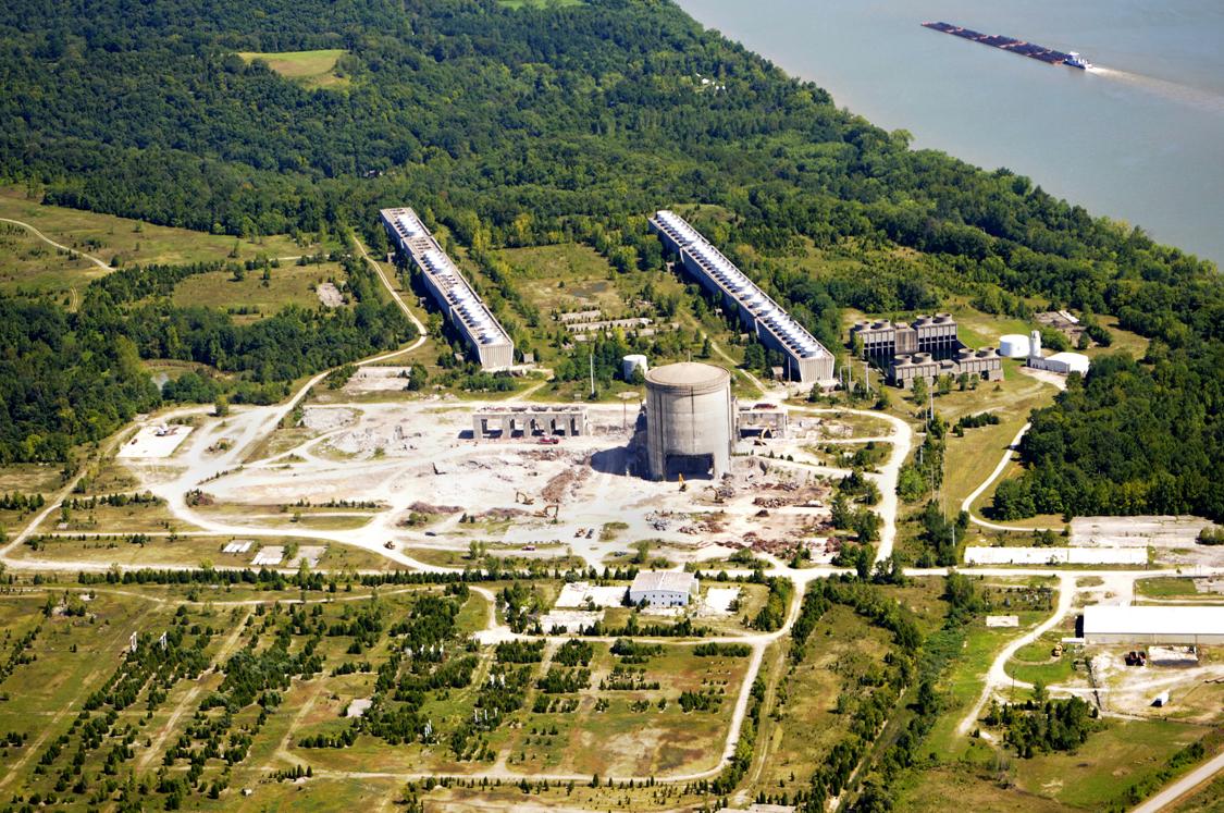 Drop Nuclear Energy Bill Ft Wayne Journal Gazette