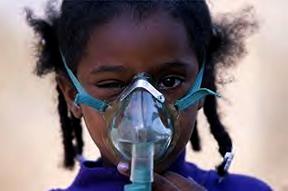 Black Asthma