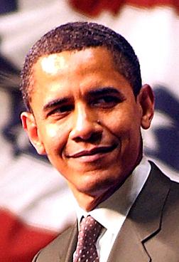 Obama 1 Head